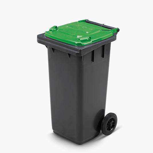 Affaldsbeholder Manutan