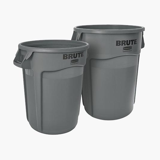 Plasttønde Brute