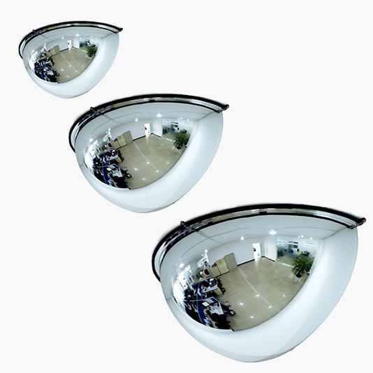 Spejlkupler 180 Manutan zoom