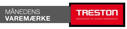 Treston logo