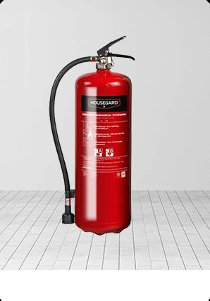 Brandbeskyttelsesudstyr