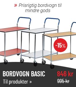 bordvogn-basic