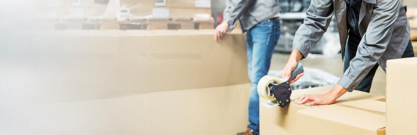 Indpakning & Emballage