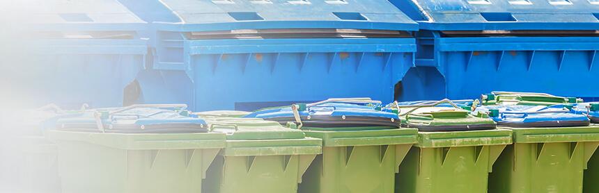 Affald & Rengøring