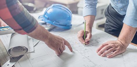 Planlægger du større indkøb, ombygning eller renovering?