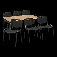Kantinemøbler