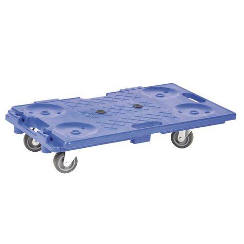 Easy flyttevogn - kapacitet 150 kg