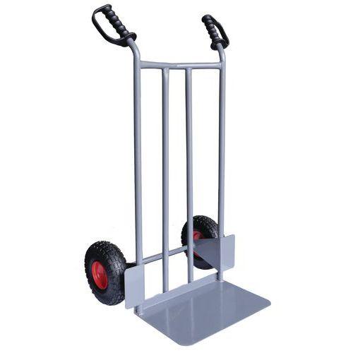 Magasinvogn Manutan 250 kg