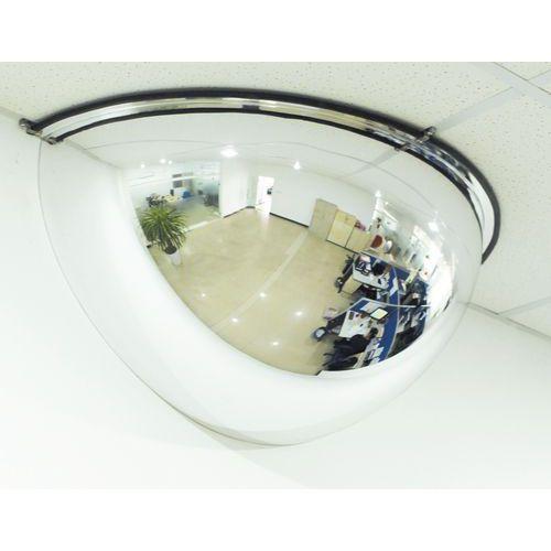 Spejlkupler 180 Manutan
