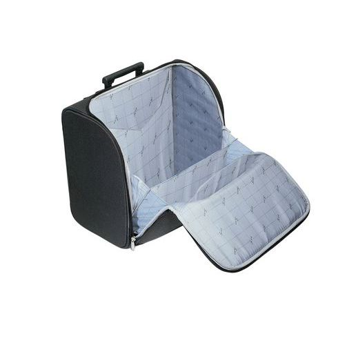 Pc-taske på hjul
