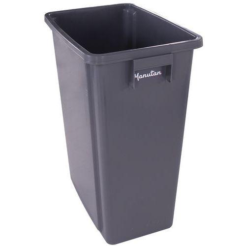 Affaldsbeholdere Manutan