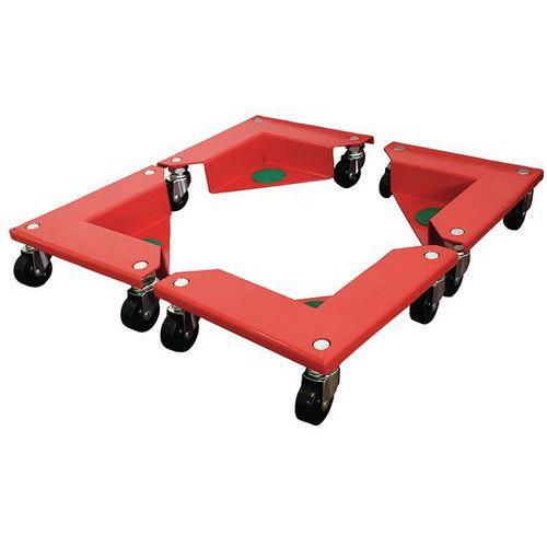 Transporthjørne – 600 kg
