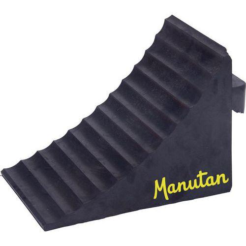 Hjulklods gummi Manutan