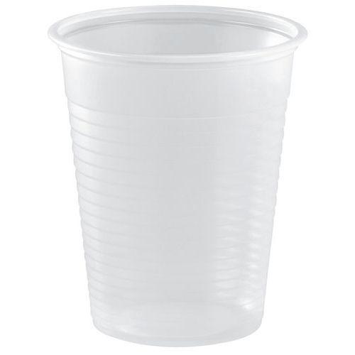 Bæger plast 20 cl