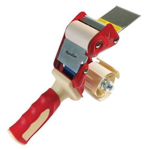 Tapeholder Manutan Safety