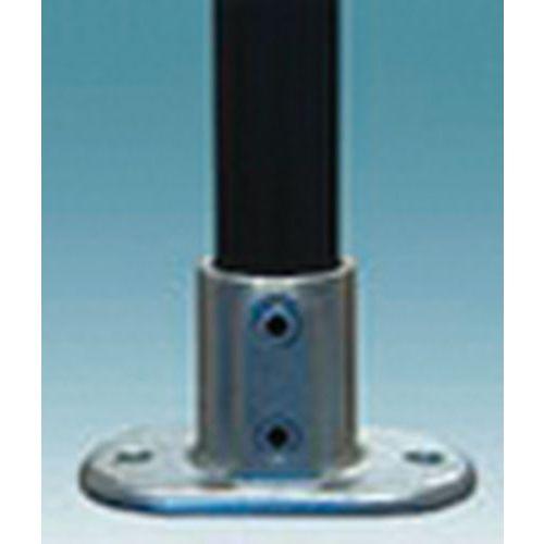 Rørkobling Key-Clamp A12