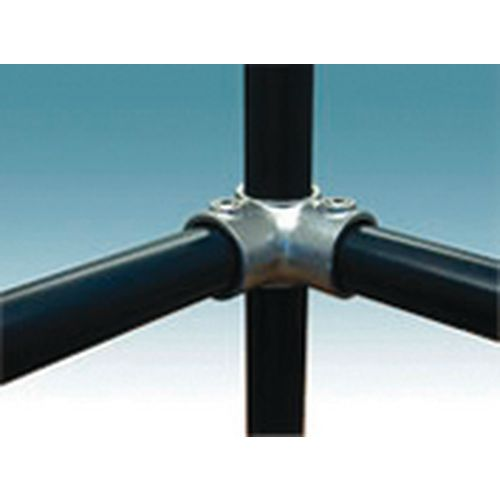 Rørkobling Key-Clamp A20