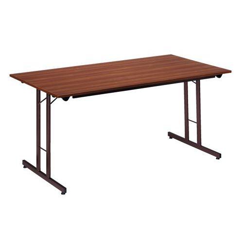 Bord sammenklappeligt 160 cm