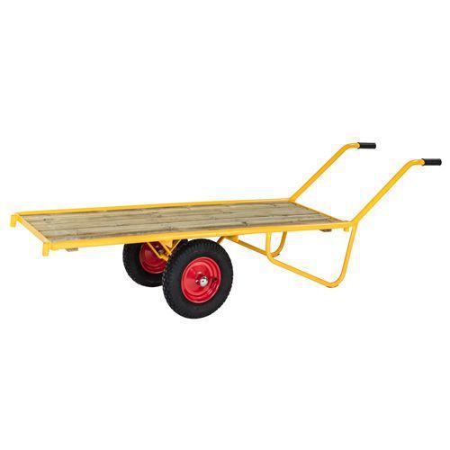 Transportvogn 500 kg