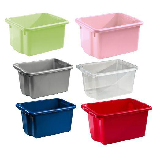 Opbevaringsboks Uni-kasse
