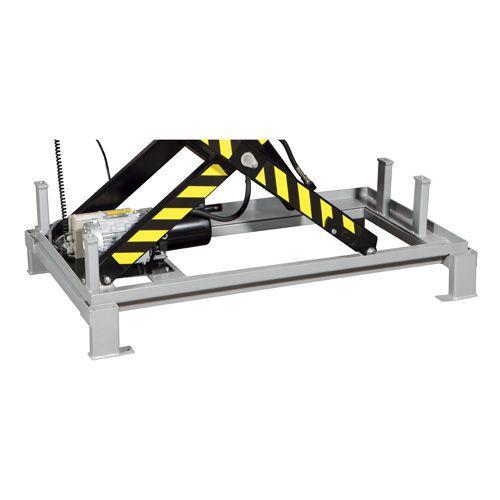 Palleunderstel til Stationært løftebord 1000 kg eller 2000 kg