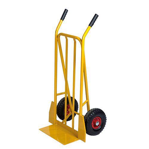 Bagagevogn Gul 250 kg