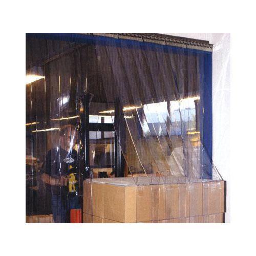 PVC-bane på rulle 50 m x 300 mm, standard