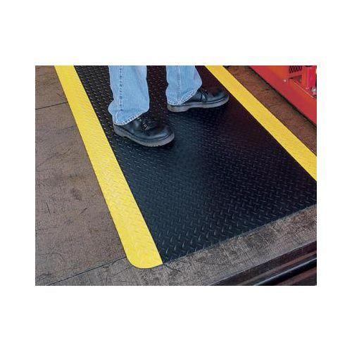 Arbejdspladsmåtte Deck Plate