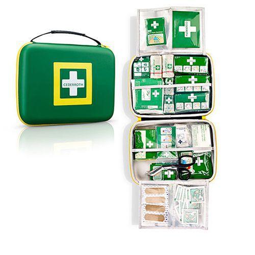 Førstehjælpskasse Large