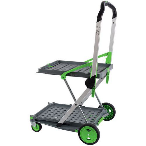 Vogn Clax-trolley