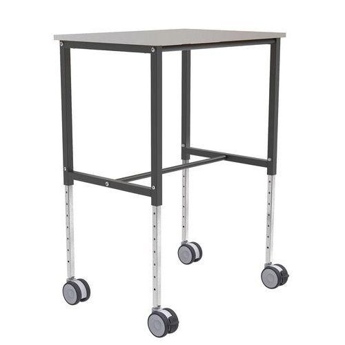 Rullebord ergonomisk